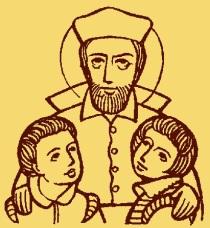 St. Philip Neri, patron saint of the international Summorum Pontificum pilgrimage