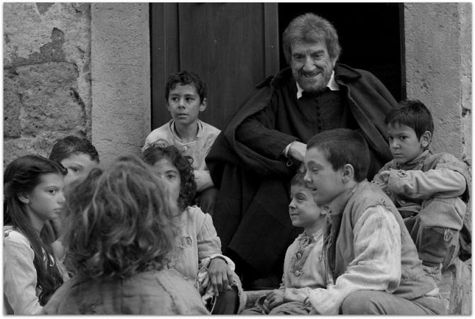 Summorum Pontificum - Pippo Buono - St. Philip Neri - Pilgrimage - Rome